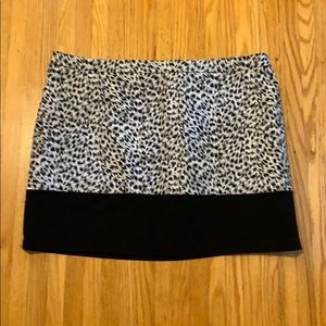 Michael Kors Mini Skirt - Size 14P